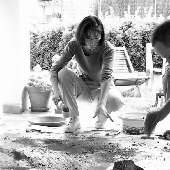 María José Larrosa, Diseñadora Interiorista, Project Manager, GP Creative Thinking
